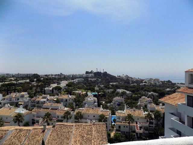 Penthouse Apartment in Riviera del Sol