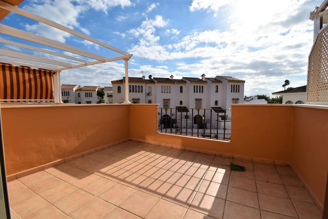 Apartment, Middle Floor  for sale    en Casares Playa