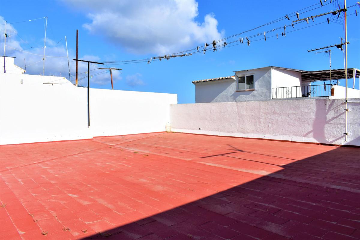 Townhouse - Mijas