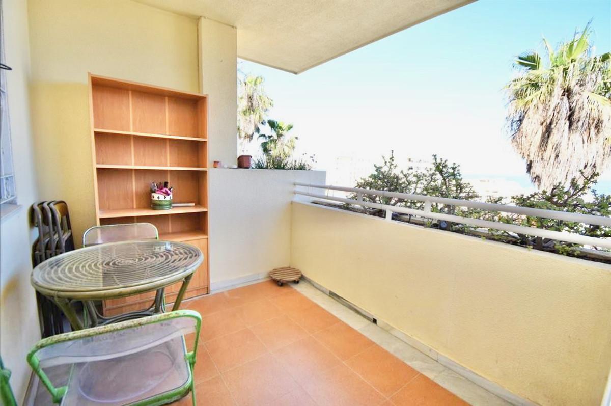 Top Floor Apartment, Torremolinos, Costa del Sol. 2 Bedrooms, 1 Bathroom, Built 102 m², Terrace 4 m²,Spain