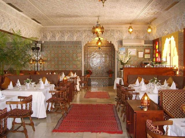 Commercial  Restaurant for sale   in Fuengirola