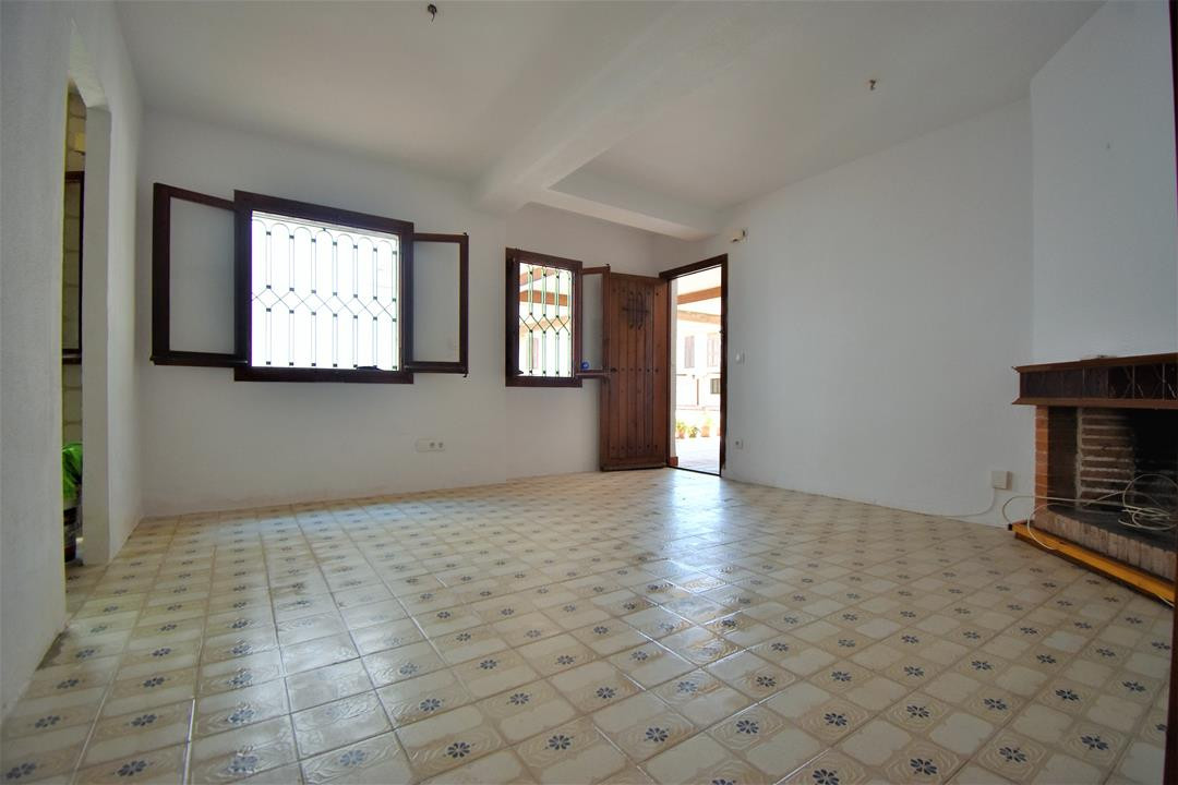 Ground Floor Apartment, Torremuelle, Costa del Sol. 1 Bedroom, 1 Bathroom, Built 56 m², Terrace 21 m,Spain