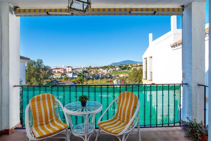 Penthouse in Estepona