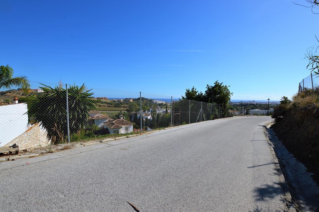 R3048923: Plot for sale in Mijas