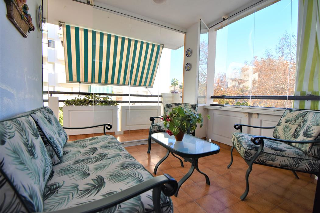 Middle Floor Apartment, La Carihuela, Costa del Sol. 3 Bedrooms, 2 Bathrooms, Built 156 m², Terrace ,Spain