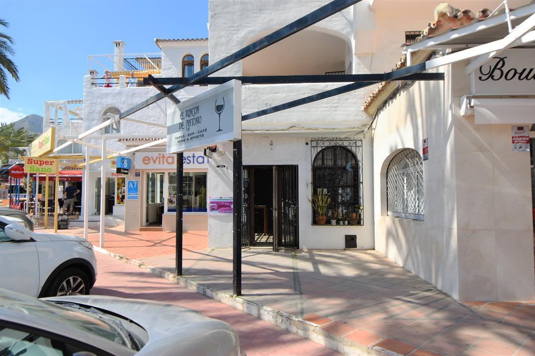Restaurant, Benalmadena Costa, Costa del Sol. 1 Bedroom, 2 Bathrooms, Built 100 m².  Setting : Comme,Spain