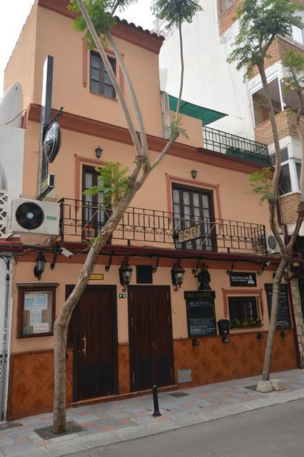 Bar en venta   en Fuengirola