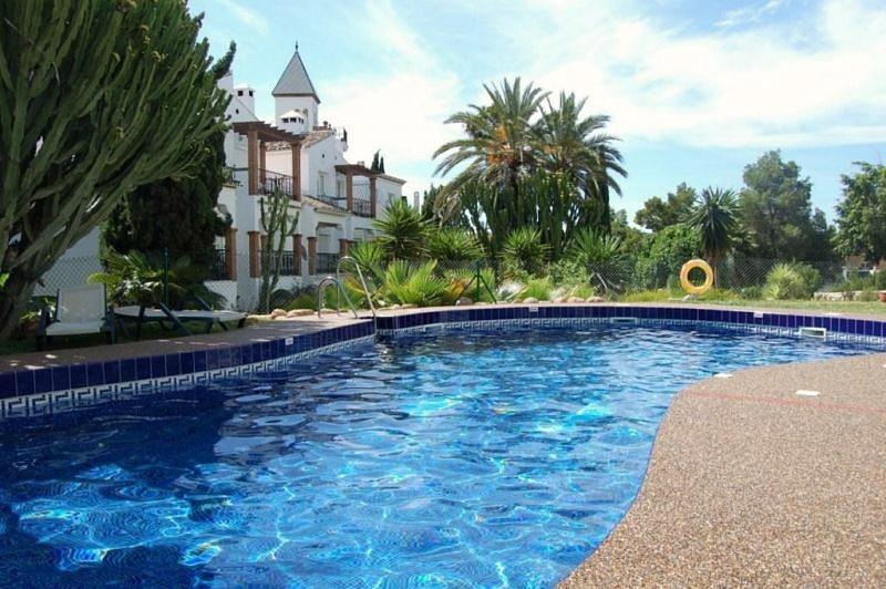 Apartamento Planta Media a la venta en Mijas