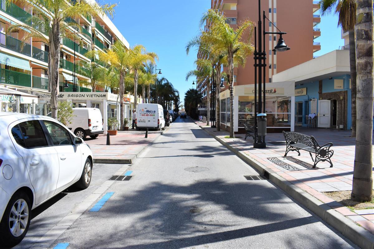 Mitte Stock Wohnung in Fuengirola R3377635
