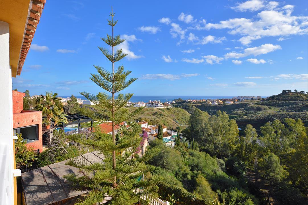 Villa con 7 Dormitorios en Venta Benalmadena Costa