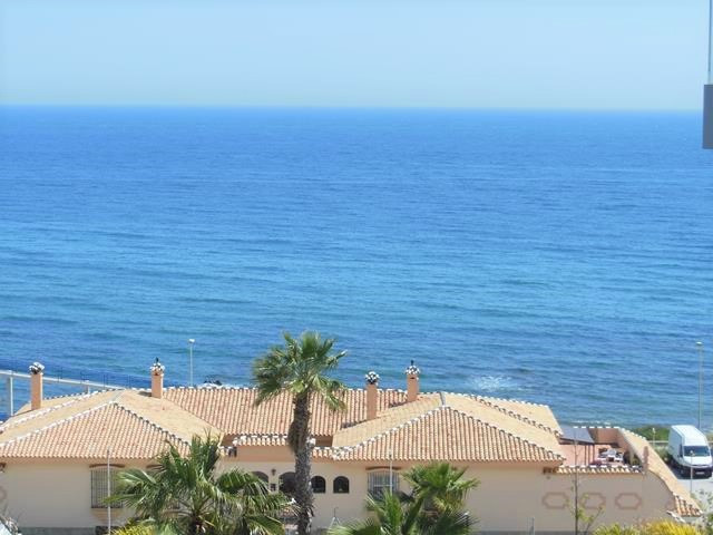 BEAUTIFUL CONTEMPORARY APARTMENT IN IMMACULATE CONDITION OFFERING UNOBSTRUCTED SEA VIEWS JUST A FEW ,Spain