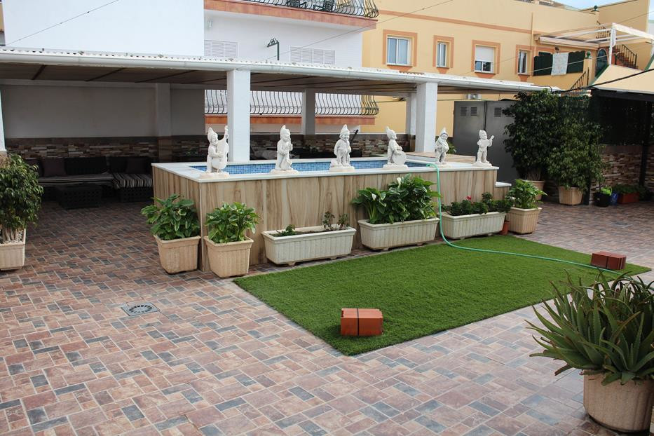 Apartment Complex for sale in Benalmadena R3336616