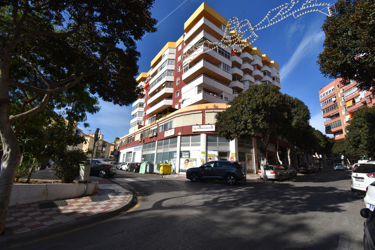 Middle Floor Apartment for sale in Torremolinos Centro