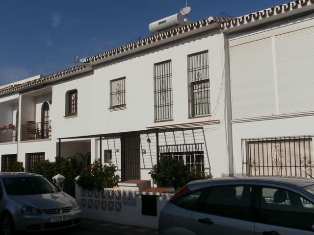 Townhouse · La Cala De Mijas