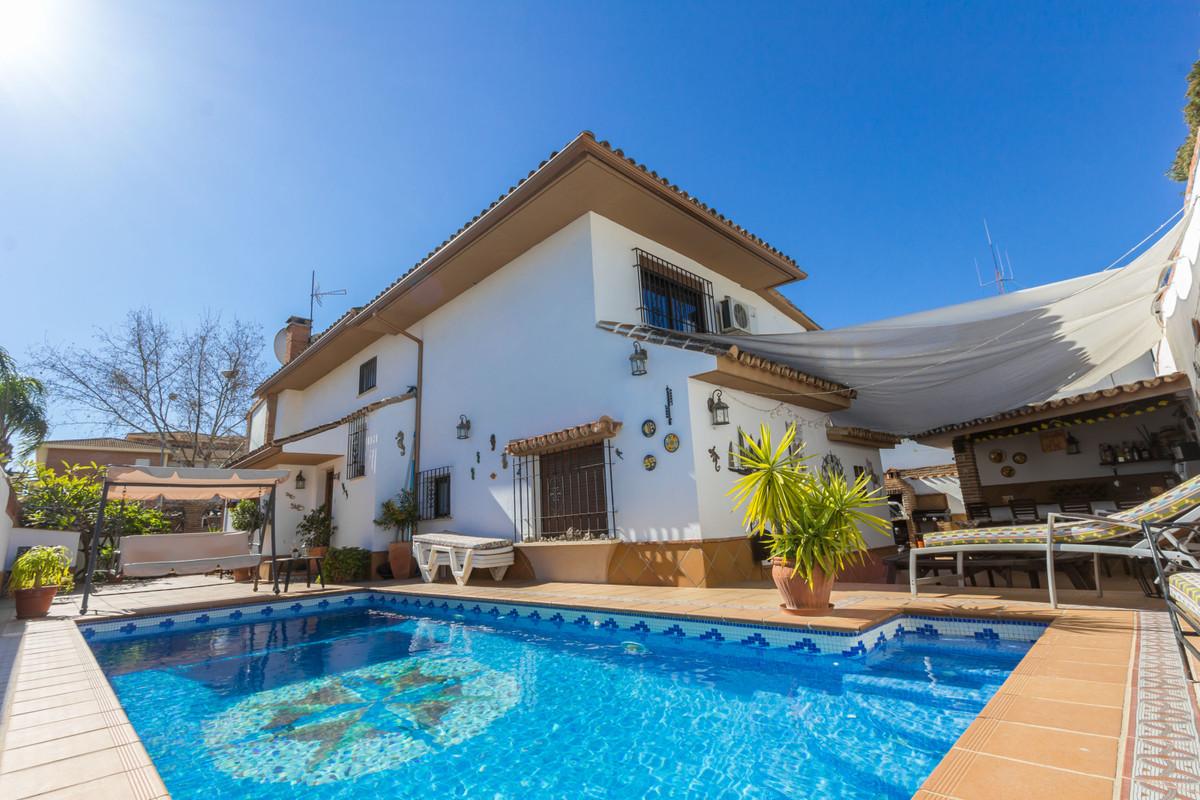 Hus in Arroyo de la Miel R3275092 1