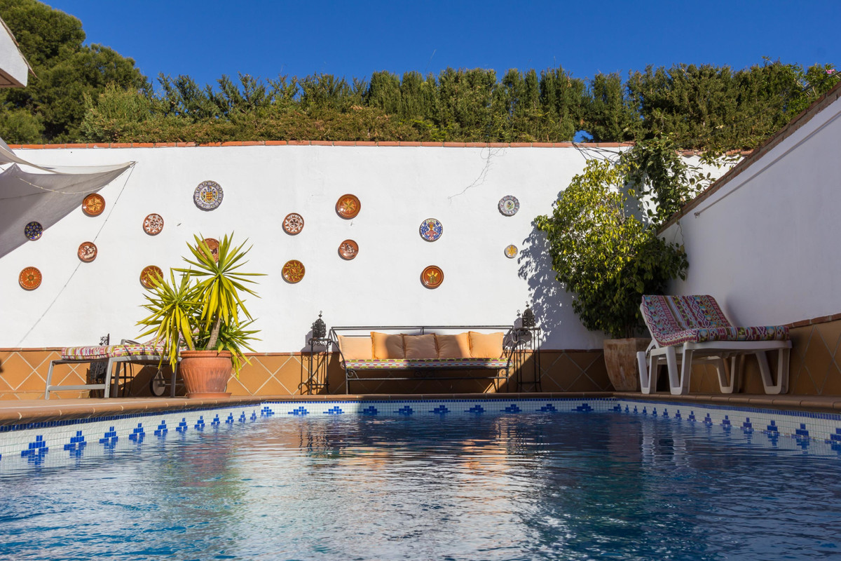 Hus in Arroyo de la Miel R3275092 2