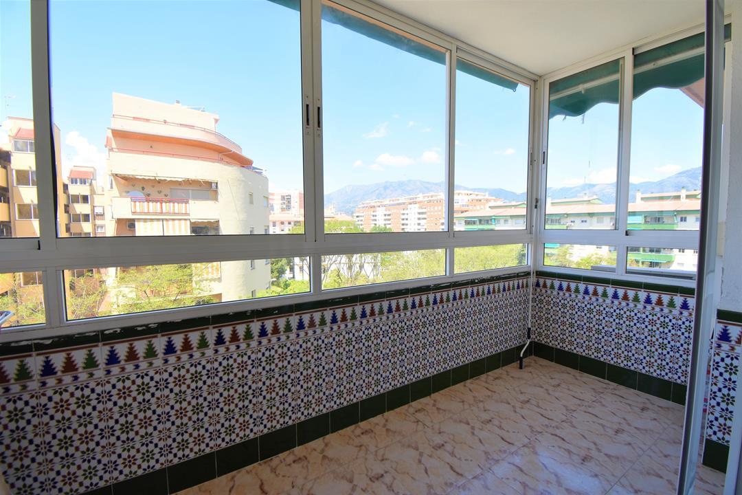 Top Floor Apartment, Fuengirola, Costa del Sol. 3 Bedrooms, 2 Bathrooms, Built 120 m², Terrace 10 m²,Spain