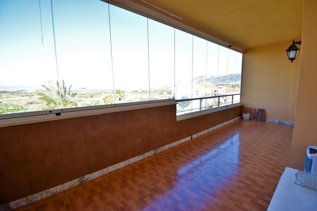 Apartment in Alhaurín de la Torre R3180907 1
