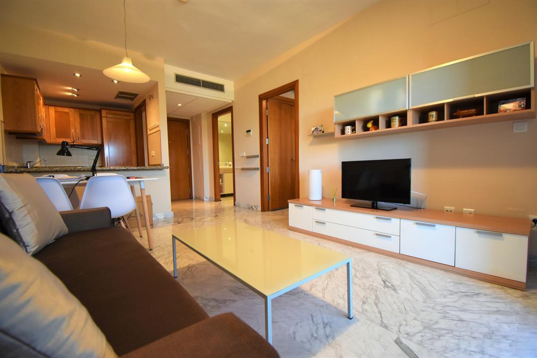 Apartment in Alhaurín de la Torre R3180907 6