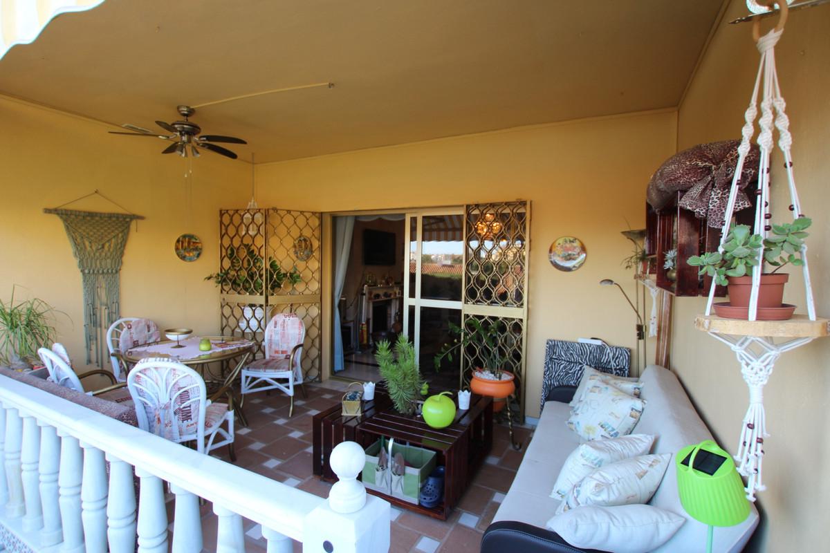 Rijhuis te koop in Benalmadena Costa R3607172