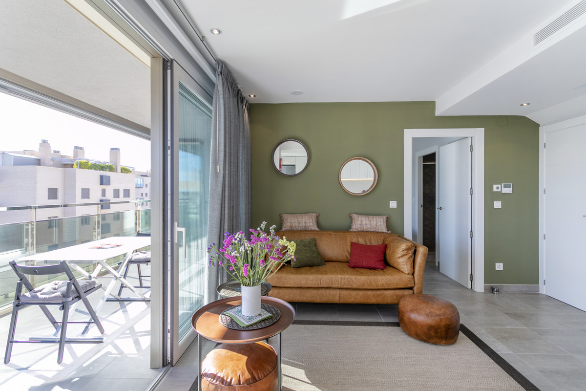 Penthouse - El Campello