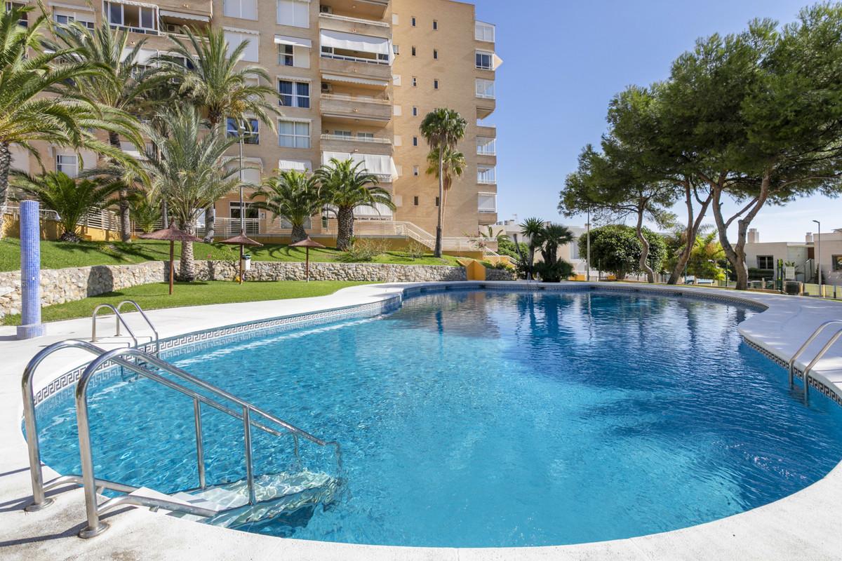 EL CAMPELLO - SECTOR ALMADRAVA  Opportunity El Campello center! Nice 2 bedroom apartment with sea vi,Spain