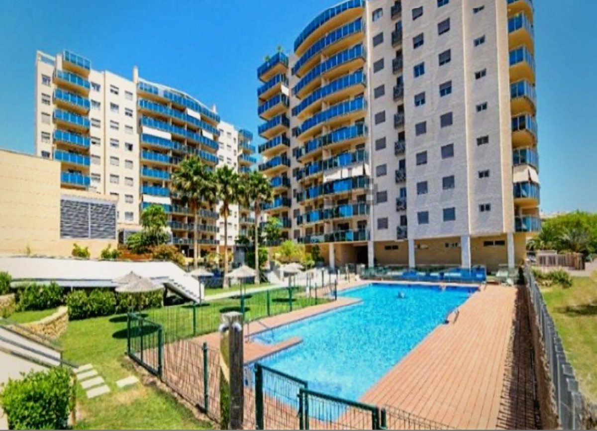 Penthouse, El Campello, Costa Blanca. 3 Bedrooms, 2 Bathrooms, Built 108 m², Terrace 13 m²,Spain