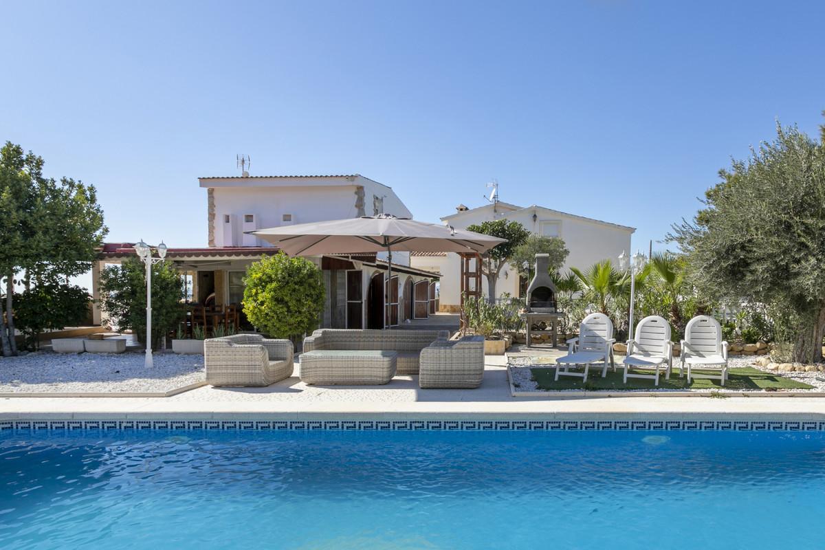 Villa - Bonalba