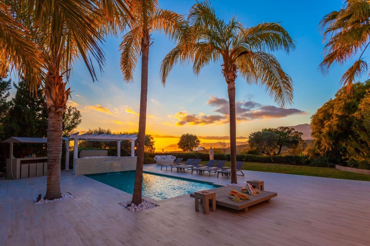 Villa Individuelle à El Rosario, Costa del Sol