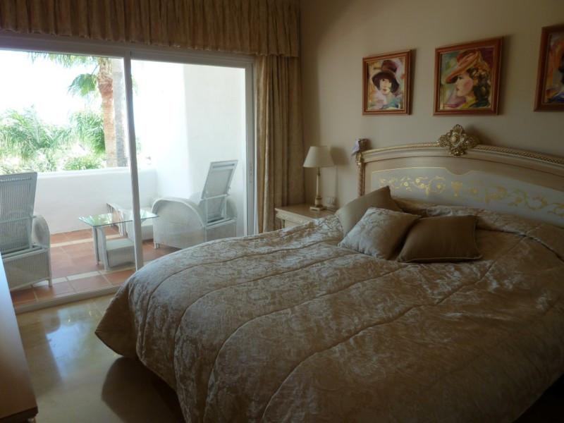 Apartment Middle Floor in La Quinta, Costa del Sol