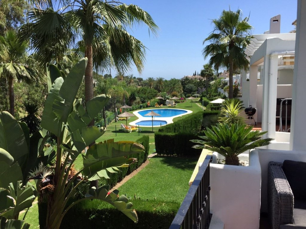 Takleilighet i La Quinta R3144127