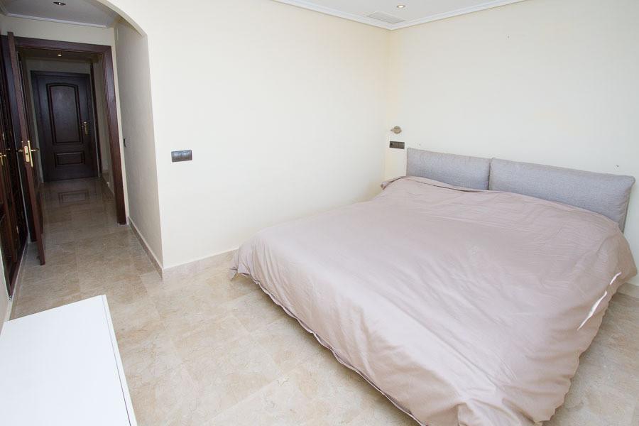 Apartamento Ático en La Mairena, Costa del Sol