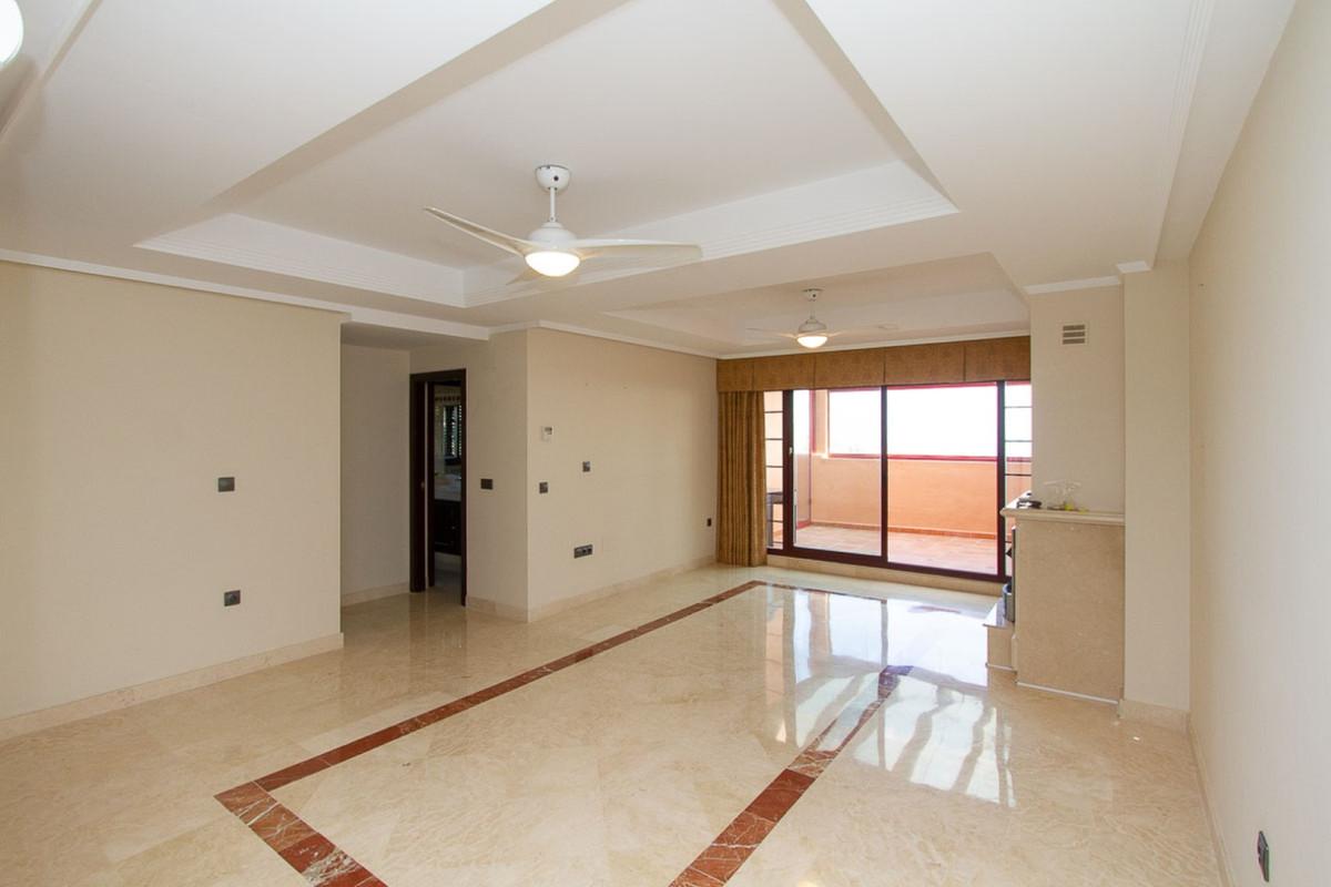 Wonderful single floor two bedroom, two bathroom penthouse on the beautiful El Soto de Marbella. Set,Spain