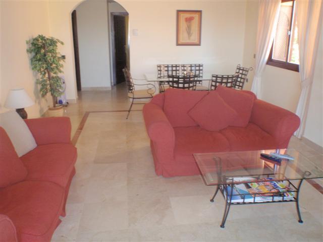 Apartment for Sale in La Mairena, Costa del Sol