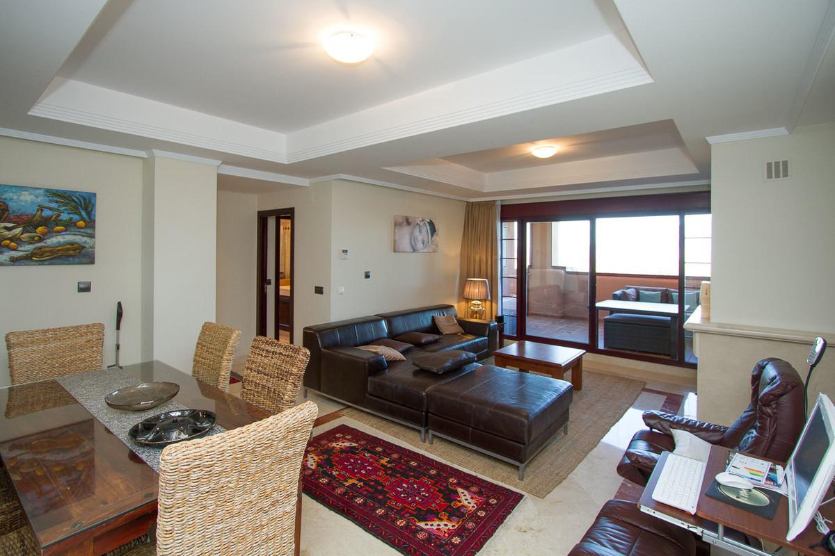 Apartment, La Mairena, 199.000