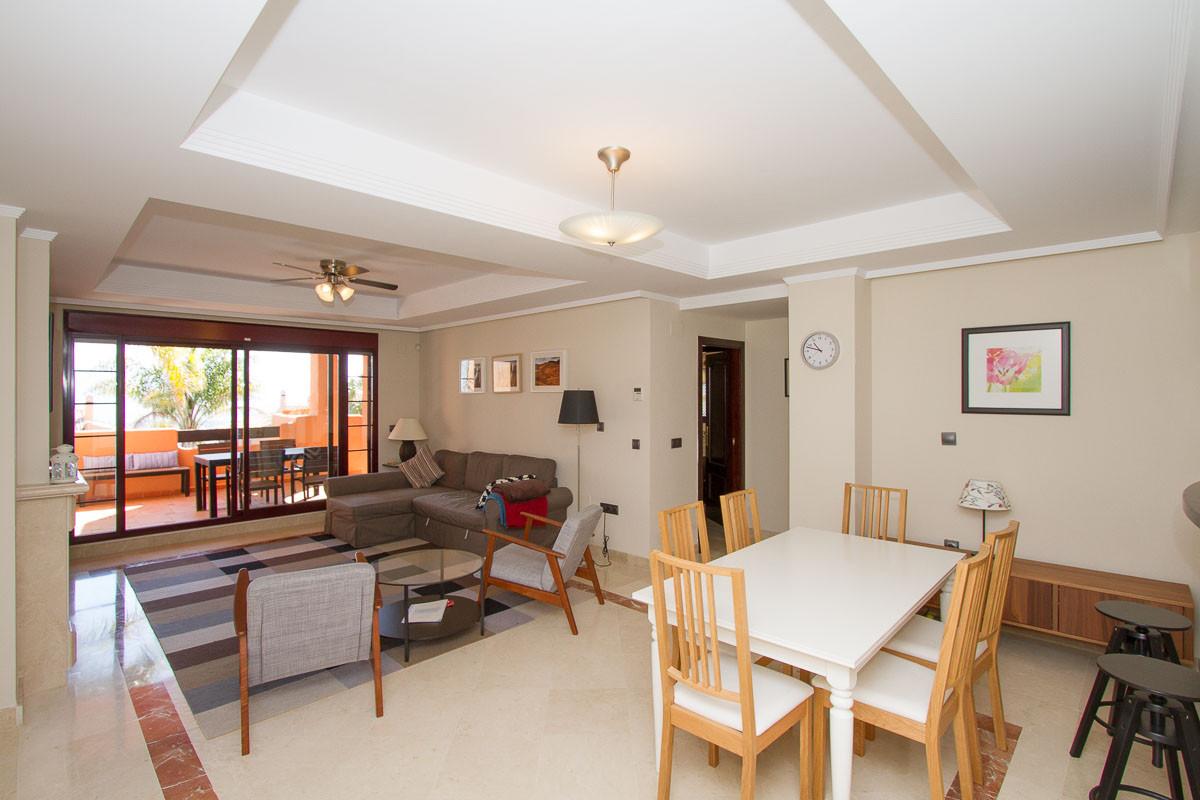 Apartment for sale in La Mairena