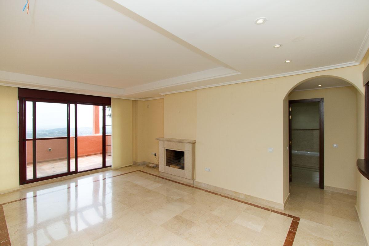 Wonderful luxury three bedroom duplex penthouse on the beautiful El Soto de Marbella urbanisation wi,Spain