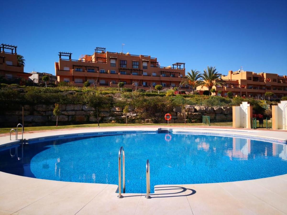 Middle Floor Apartment, Casares Playa, Costa del Sol. 2 Bedrooms, 2 Bathrooms, Built 85 m², Terrace ,Spain