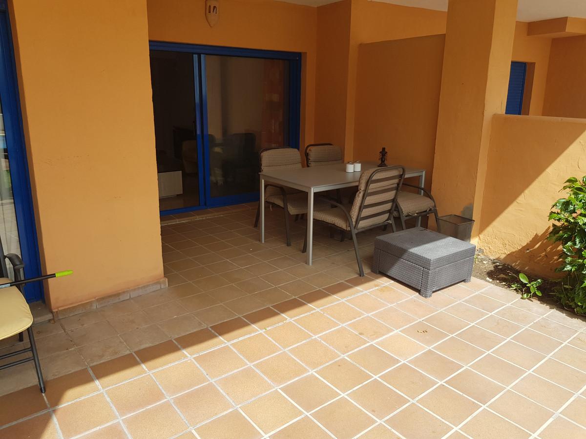 Apartment Ground Floor La Duquesa Málaga Costa del Sol R3668732 10