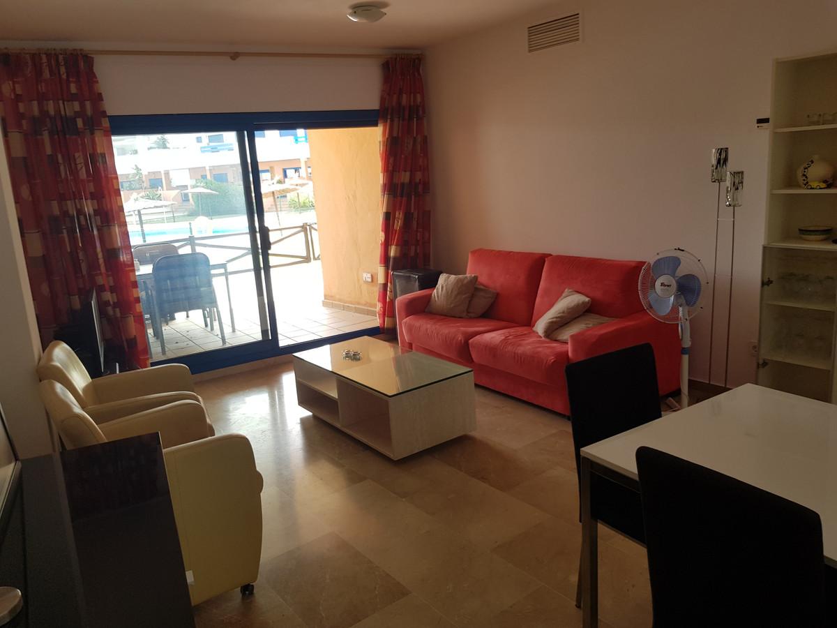 Apartment Ground Floor La Duquesa Málaga Costa del Sol R3668732 2