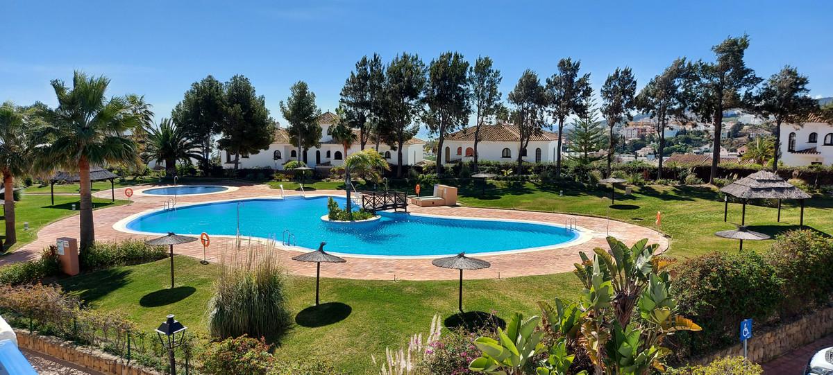 Apartment Ground Floor La Duquesa Málaga Costa del Sol R3668732 4