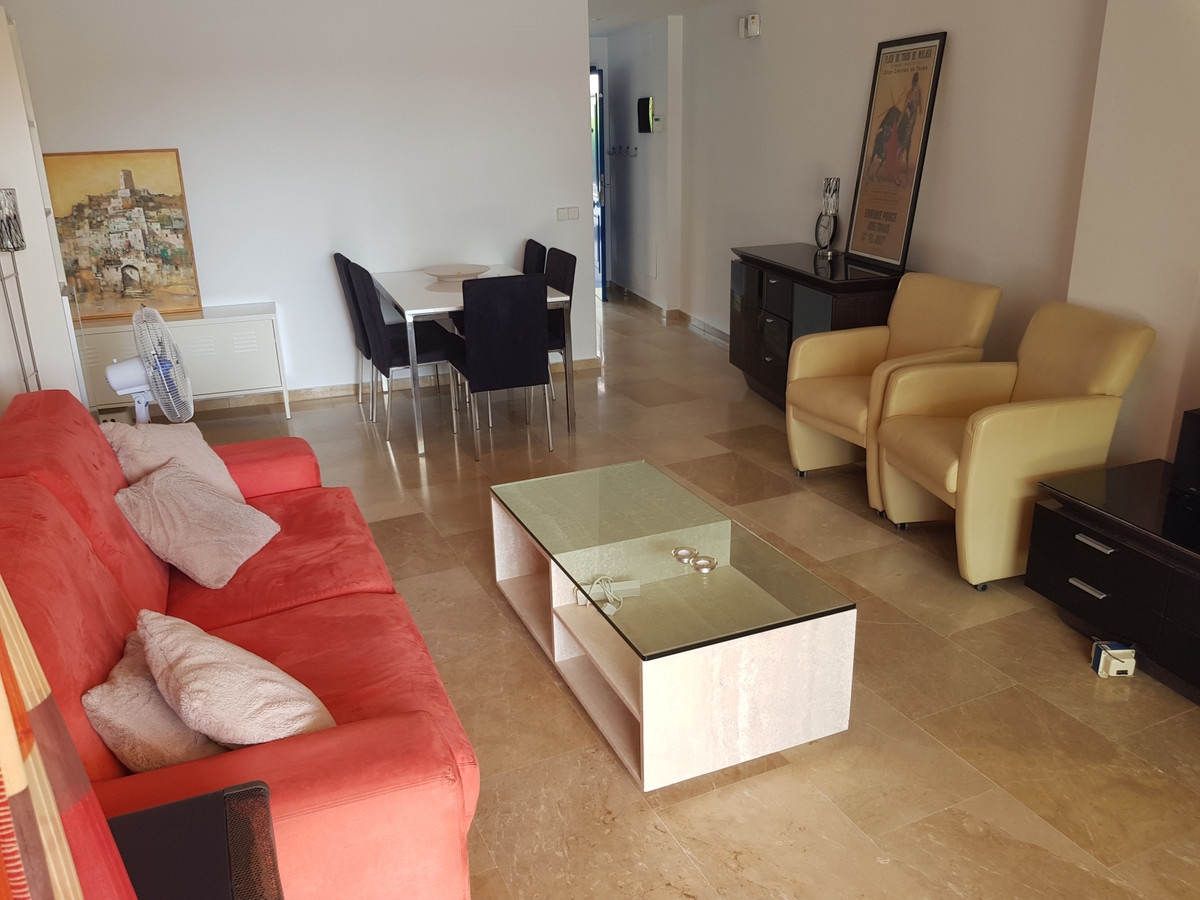 Apartment Ground Floor La Duquesa Málaga Costa del Sol R3668732 6