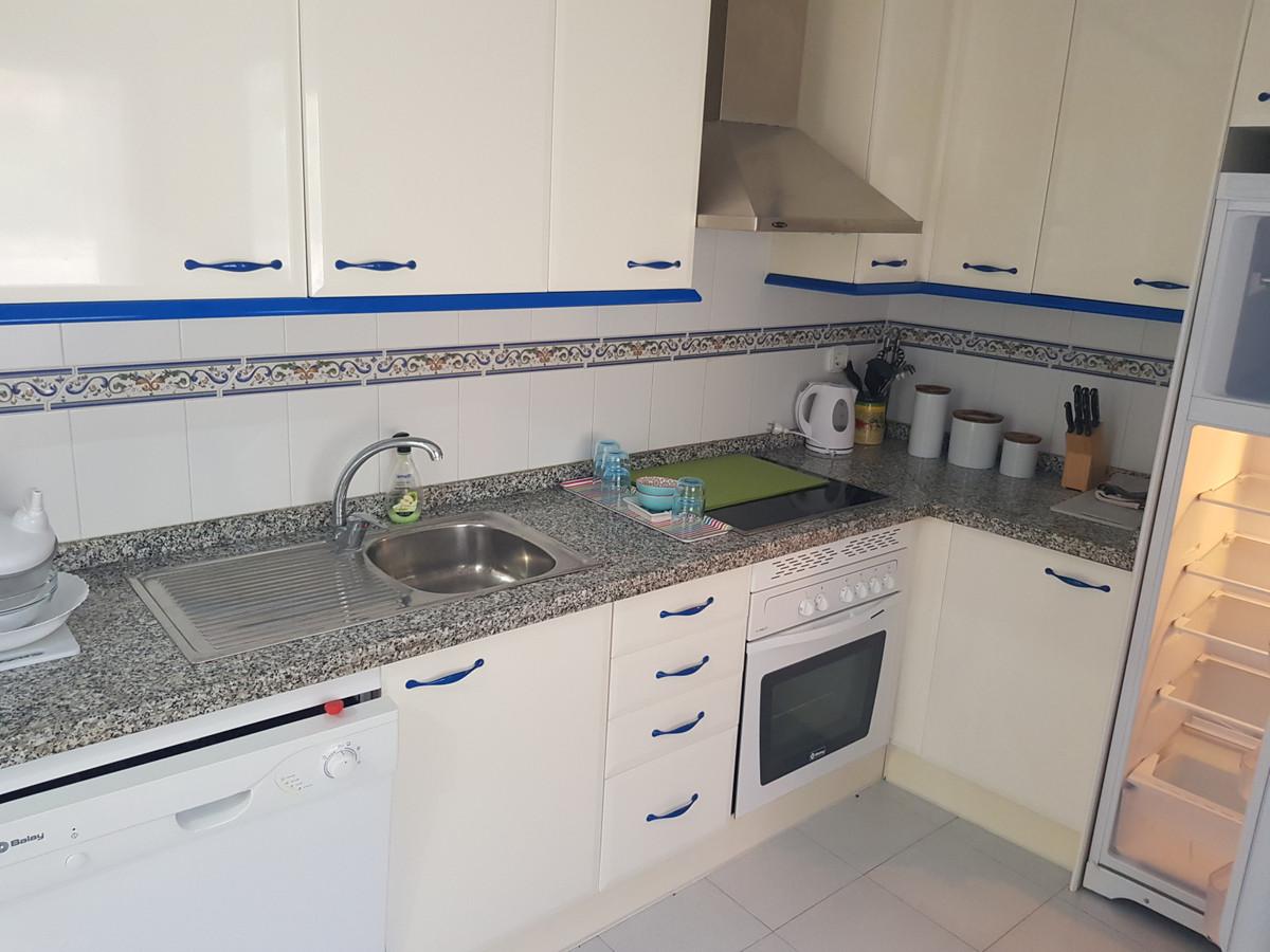 Apartment Ground Floor La Duquesa Málaga Costa del Sol R3668732 8
