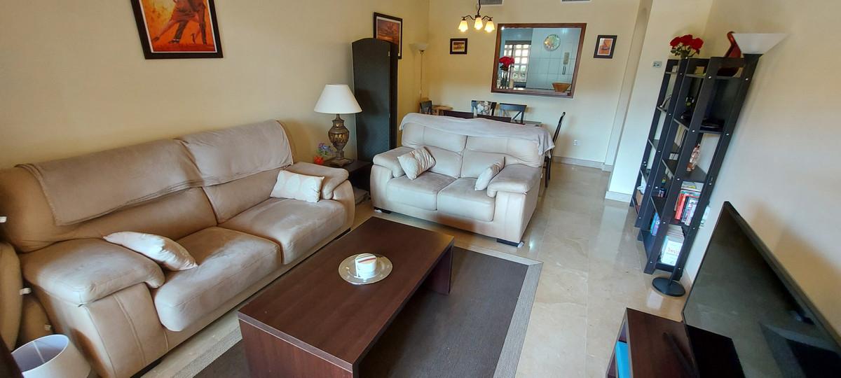 Apartamento  Planta Baja en venta   en La Duquesa