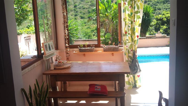 2 Dormitorio Villa en venta Manilva