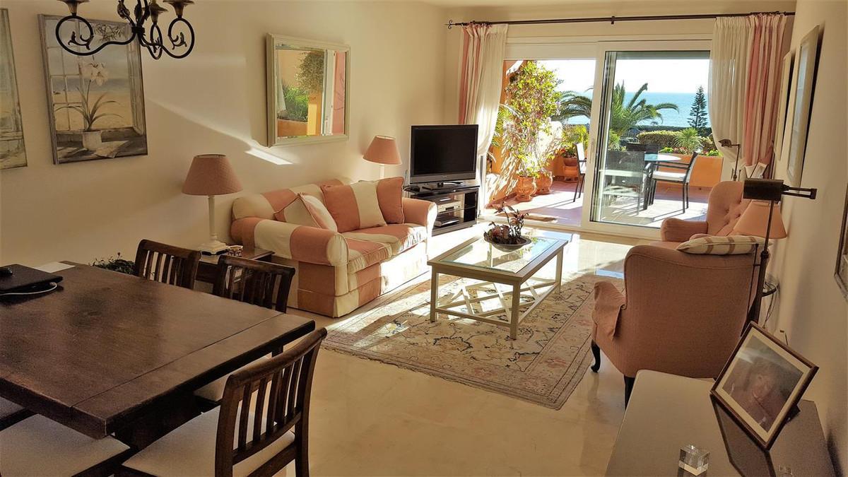 Ground Floor Apartment, La Duquesa, Costa del Sol. 2 Bedrooms, 2 Bathrooms, Built 105 m², Terrace 25,Spain