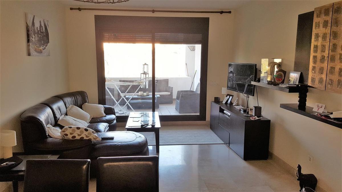 Ground Floor Apartment, La Duquesa, Costa del Sol. 2 Bedrooms, 2 Bathrooms, Built 88 m², Terrace 18 ,Spain