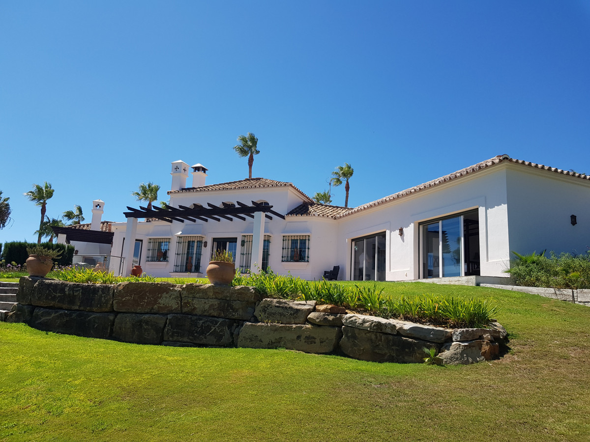 Villa Te Koop - Manilva
