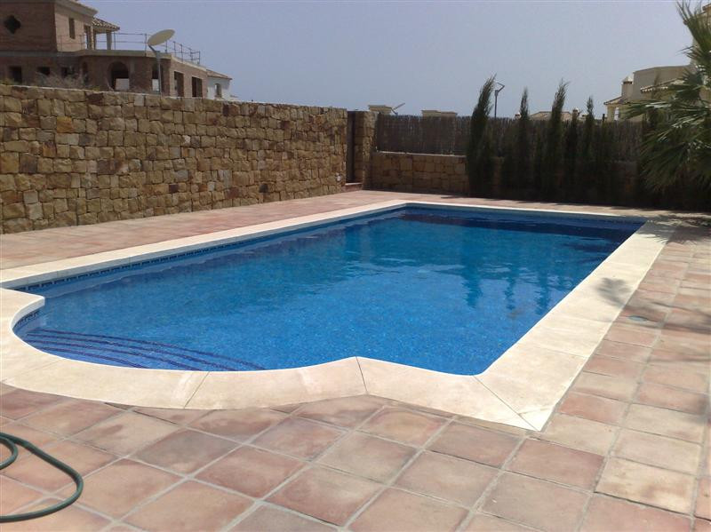 Villa Detached in Casares Playa, Costa del Sol
