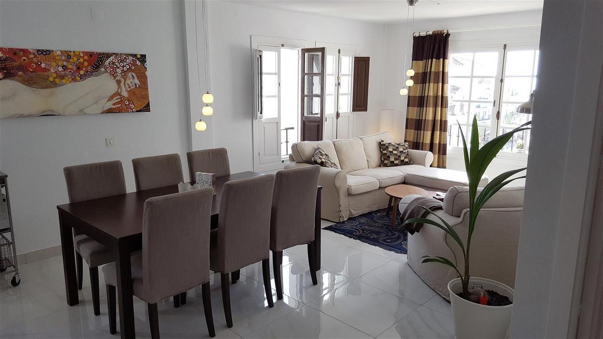 Ref:R2698250 Penthouse For Sale in La Duquesa